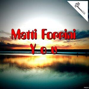 Matti Forrini 歌手頭像