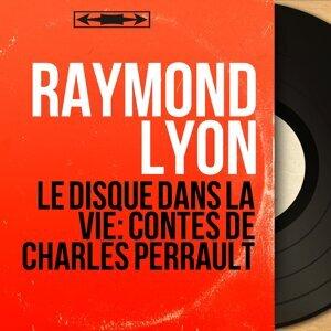 Raymond Lyon 歌手頭像