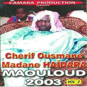 Cherif Ousmane Madane Haïdara 歌手頭像