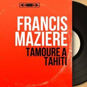 Francis Mazière 歌手頭像