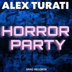 Alex Turati 歌手頭像