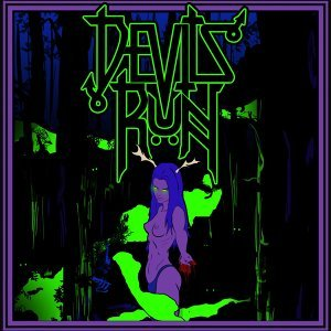 Devils Run アーティスト写真