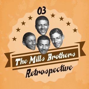 The Mills Brothers, Louis Armstrong, Roy Felton 歌手頭像