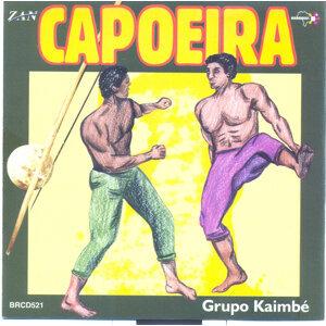 Grupo Kaimbé アーティスト写真