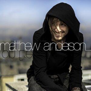 Matthew Anderson 歌手頭像