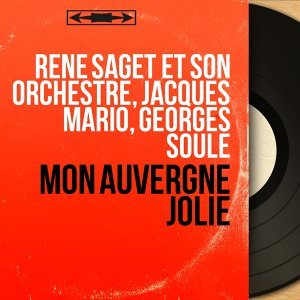 René Saget et son orchestre, Jacques Mario, Georges Soule 歌手頭像