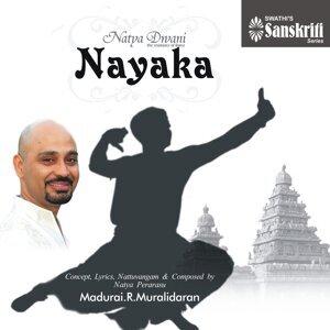 Madurai R. Muralidaran 歌手頭像
