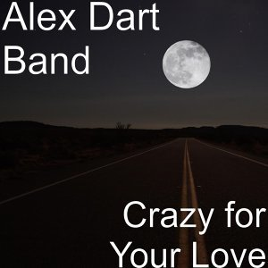 Alex Dart Band アーティスト写真