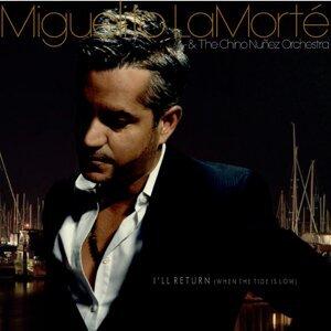 Miguelito Lamorté & the Chino Nuñez Orchestra アーティスト写真