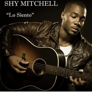 Shy Mitchell