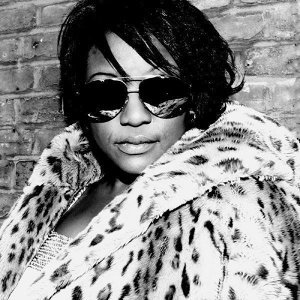 Angie Brown 歌手頭像