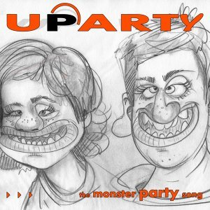 Uparty 歌手頭像