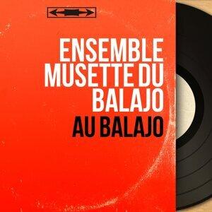 Ensemble Musette du Balajo 歌手頭像