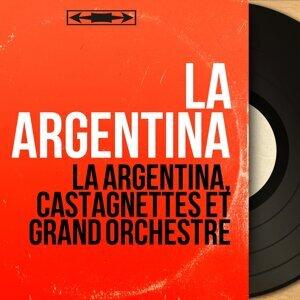 La argentina 歌手頭像