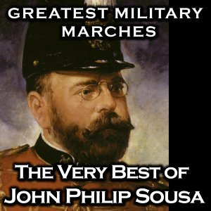 John Philip Sousa, United States Marine Band 歌手頭像