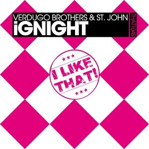 Verdugo Brothers, St. John 歌手頭像