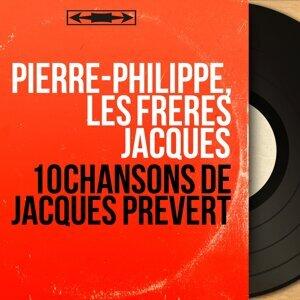 Pierre-Philippe, Les frères Jacques 歌手頭像