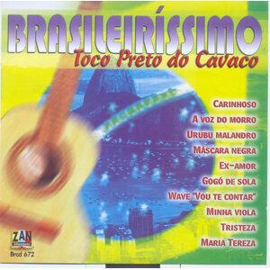 Toco Preto do Cavaco アーティスト写真