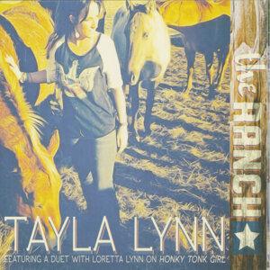 Tayla Lynn 歌手頭像