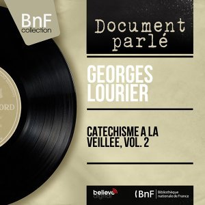 Georges Lourier 歌手頭像