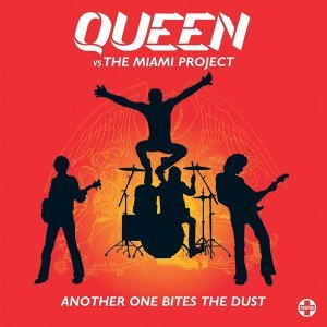 Queen vs The Miami Project 歌手頭像