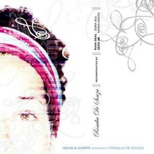 Rosalia De Souza 歌手頭像