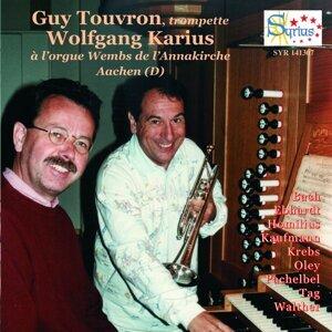 Guy Touvron, Wolfgang Karius 歌手頭像