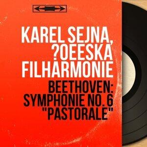 Karel Šejna, Česká filharmonie 歌手頭像