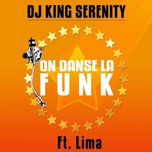 DJ King Serenity