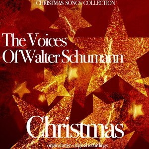 The Voices Of Walter Schumann 歌手頭像
