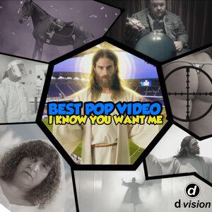 Best Pop Video 歌手頭像