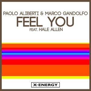 Paolo Aliberti & Marco Gandolfo ft. Hale Allen 歌手頭像