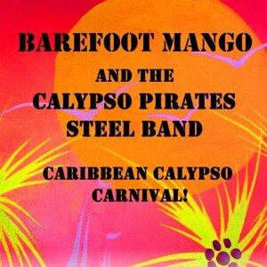 Barefoot Mango and the Calypso Pirates 歌手頭像