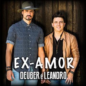 Deuber e Leandro 歌手頭像