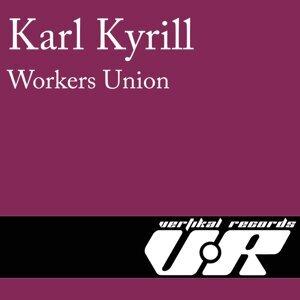 Karl Kyrill 歌手頭像