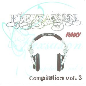 Dj Flexsaxon 歌手頭像