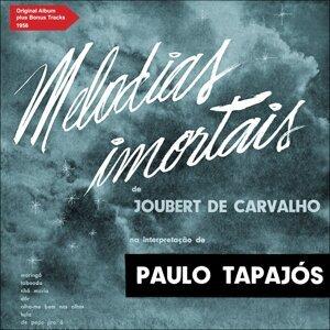 Paulo Tapajós, Orquestra Léo Peracchi アーティスト写真