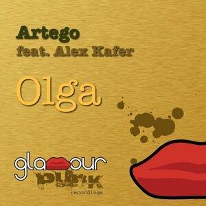Artego 歌手頭像