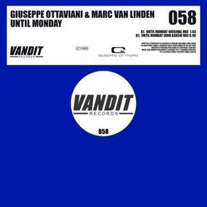 Giuseppe Ottaviani, Marc van Linden 歌手頭像