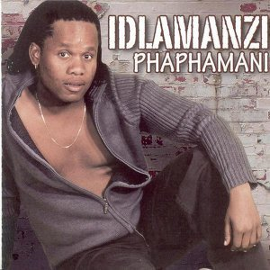 Idlamanzi 歌手頭像