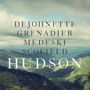 Hudson 歌手頭像