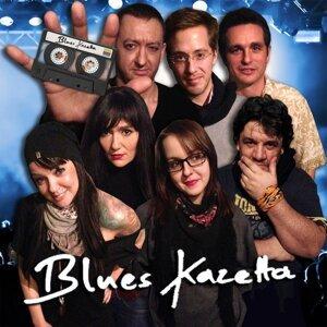 Blues Kazetta 歌手頭像