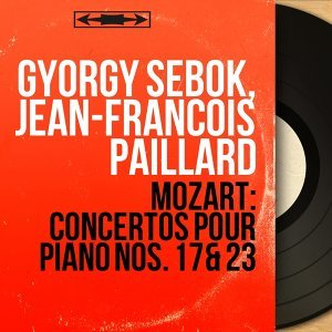 György Sebök, Jean-François Paillard 歌手頭像
