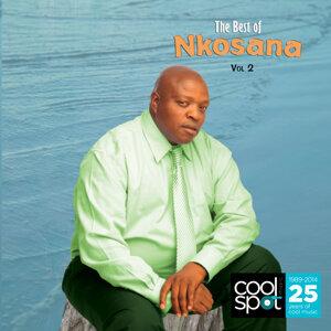 Nkosana 歌手頭像
