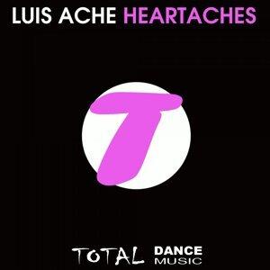 Luis Ache 歌手頭像