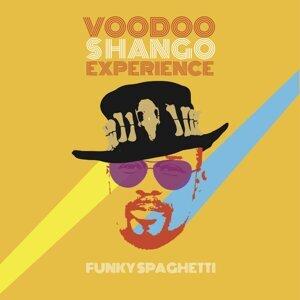 Voodoo Shango Experience アーティスト写真