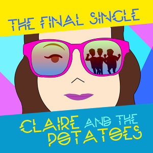 Claire and the Potatoes 歌手頭像