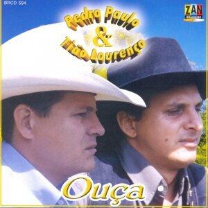 Pedro Paulo & Tião Lourenço 歌手頭像