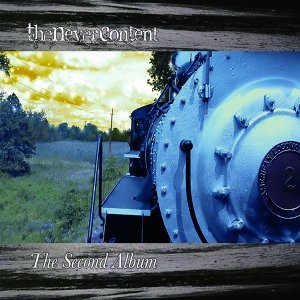 The Never Content 歌手頭像