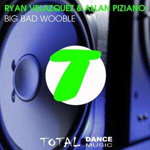 Ryan Velazquez, Allan Piziano 歌手頭像